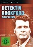 Detektiv Rockford - Anruf genügt - Season 1.1 DVD-Box