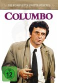 Columbo - 3. Staffel DVD-Box