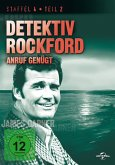 Detektiv Rockford: Anruf genügt - Season 4.2 DVD-Box