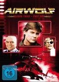 Airwolf - Season 3.1 DVD-Box