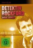 Detektiv Rockford - Anruf genügt - Season 6 DVD-Box