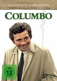 Columbo - 8. Staffel DVD-Box
