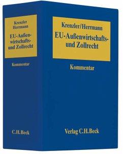 EU-Außenwirtschafts- und Zollrecht