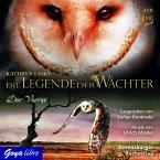 Der Verrat / Die Legende der Wächter Bd.7 (3 Audio-CDs)