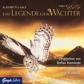 Die Legende der Wächter, 9 Audio-CDs