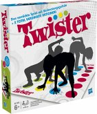 Hasbro 98831100 - Twister, Neuauflage 2012