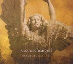 Sanctus - Raphael, 1 Audio-CD