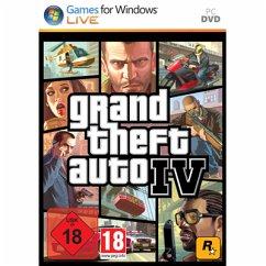 GTA - Grand Theft Auto IV (Download für Windows)