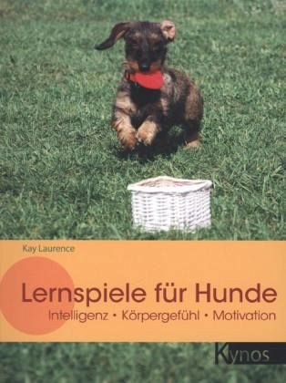 lernspiele f r hunde von kay laurence buch. Black Bedroom Furniture Sets. Home Design Ideas