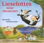 Lieselottes Neue Abenteuer (Ab 4 Jahren)