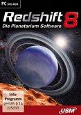 Redshift 8 (PC+Mac)