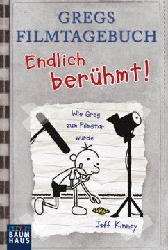 Gregs Filmtagebuch - Endlich berühmt! - Kinney, Jeff