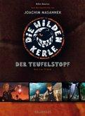 Der Teufelstopf / Die Wilden Kerle Bd.3