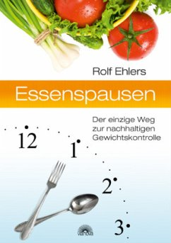 Essenspausen - Ehlers, Rolf