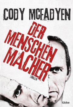 Der Menschenmacher - Mcfadyen, Cody
