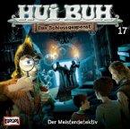 Der Meisterdetektiv, 1 Audio-CD