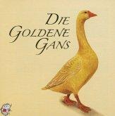 Die goldene Gans, 1 Audio-CD
