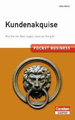 Pocket Business. Kundenakquise