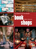 Bookshops - long established and the most fashionable
