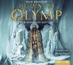 Der Sohn des Neptun / Helden des Olymp Bd.2 (6 Audio-CDs)