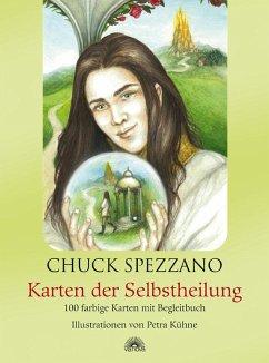 Karten der Selbstheilung - Spezzano, Chuck
