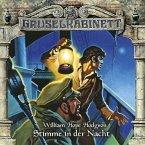 Stimme in der Nacht / Gruselkabinett Bd.69 (1 Audio-CD)