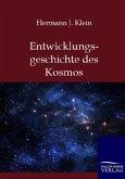 Entwicklungsgeschichte des Kosmos