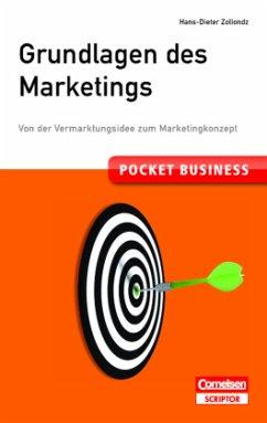 Pocket Business. Grundlagen des Marketings