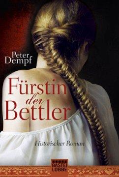 Fürstin der Bettler - Dempf, Peter