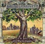 Der Eschenbaum / Gruselkabinett Bd.71 (1 Audio-CD)