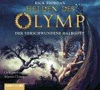 Der verschwundene Halbgott / Helden des Olymp Bd.1 (6 Audio-CDs)