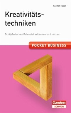 Pocket Business. Kreativitätstechniken