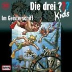Im Geisterschiff / Die drei Fragezeichen-Kids Bd.30