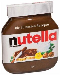 9783868525526 - Übersetzung: Wiedemeyer, Carolin: Nutella - Buch
