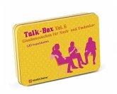 Talk-Box, Glaubenssachen für Nach- und Umdenker (Spiel)