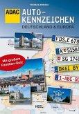 ADAC Autokennzeichen Deutschland & Europa