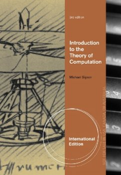 Introduction to the Theory of Computation, Inte...