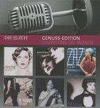 Die Zeit Genuss-Edition Chanson Du Monde