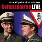 Schutzpatron / Kommissar Kluftinger Bd.6 (LIVE, 1 Audio-CD)