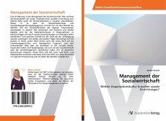 Management der Sozialwirtschaft - Staack, Maike