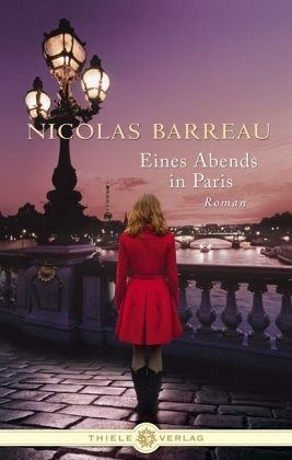 nicolas barreau-eines abends in paris
