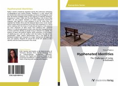 9783639404142 - Popescu, Raluca: Hyphenated Identities - Buch