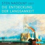 Die Entdeckung der Langsamkeit, 11 Audio-CDs