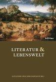 Literatur & Lebenswelt