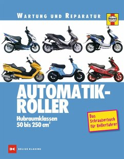 Automatik-Roller - Mather, Phil