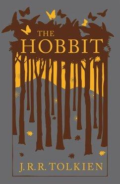 The Hobbit. Film Tie-in Collector's Edition - Tolkien, J. R. R.