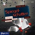 Spiegelschatten / Romy Berner Bd.2 (5 Audio-CDs)