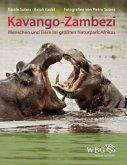 Kavango-Zambesi, m. DVD