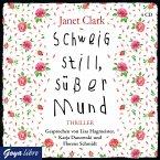 Schweig still, süßer Mund, 4 Audio-CDs