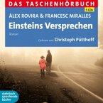 Einsteins Versprechen, 5 Audio-CDs